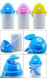 400ml Fles van het Water van de Kinderen van de Overdracht van de Hitte van de sublimatie de Plastic