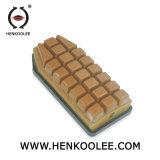 Полировка абразивный материал для Flexibe полимера бонд