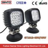 트럭을%s 고품질 5inch 40W/48W LED 일 빛