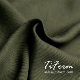 Мягкий 100% Tencel кавалерийский косая ткани для детской одежды Wemen