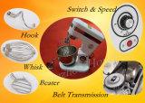 (5L) Mini-misturador planetário Eléctrico do tampo da mesa para venda