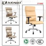 2210A 현대 사무실 회전대 행정상 가죽 회의 의자