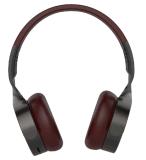 2018 alta Difinition auriculares Bluetooth con FM y ranura para tarjeta TF para Smartphone, teléfono Android, iPhone, iPad, PC y Tablet PC
