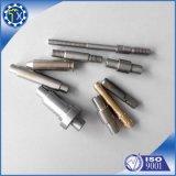 Commande numérique par ordinateur non standard diplôméee par ISO9001 d'acier inoxydable usinant les pièces de rechange automatiques