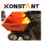 Dumper Konstant электрический миниый для конструкции здания