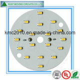Rigides en aluminium ensemble carte LED PCB