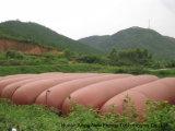 Saco de Arrumação de biogás