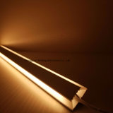 積層物の裏側の照明LEDワードローブのショーケースライト装飾