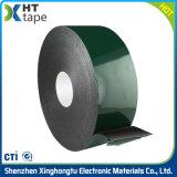 黒い装飾の防水PEのアクリルの二重味方された泡の粘着テープ