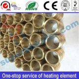 Calefator quente do corredor para o molde elétrico de cobre da tubulação de aquecimento