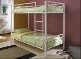 ホステルの家具の金属の二段ベッド