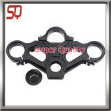 Pezzo meccanico personalizzato alta precisione prefabbricata di CNC dell'alluminio della Cina