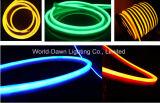 (다색) 빨간색 높은 광도 유연한 LED 네온