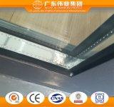 Portello di alluminio isolato termico della stoffa per tendine