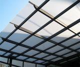 ポリカーボネートの屋根ふきシート