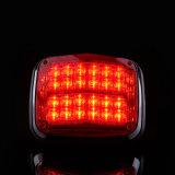 Fire Truck & Ambulance를 위한 Senken 2018년 Cool 4 Colors LED Strobe Warning Light