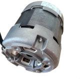 10-500W AC Motor de bobina de aluminio para la ventilación no invasiva