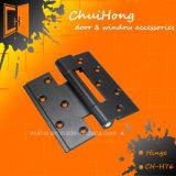 높은 정밀도 알루미늄 가구 기계설비 문과 Windows 경첩