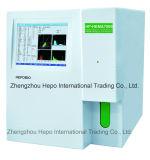 Entièrement automatique de laboratoire médical 5-Partie Diff Analyseur d'Hématologie