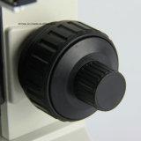 40X-1600X indicatore luminoso del microscopio biologico Xsz-107V LED