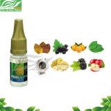 Eliquid Feellife saveur de fruits, des herbes, Saveurs du tabac