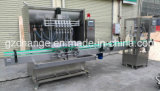 Заправка жидкости Capping Маркировка поставщика оборудования на заводе изготовителя в Гуанчжоу