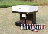 Принтер кофеего еды WiFi управляемый функцией съестной