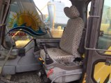販売のための使用された構築機械装置のVolvo Ec210blcのクローラー掘削機