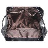Backpack подростка PU вскользь женщин Drawstring кожаный (WDL0913)