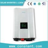Гибрид высокой эффективности одиночной фазы с инвертора решетки солнечного