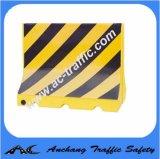 Niedriger Preis-wassergefüllter Sperren-Verkehrssicherheit-Straßen-Plastikblock