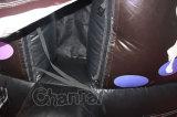 Casa inflável Chb707 do salto da abóbada popular do disco 2018