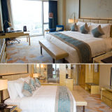 الصين بالجملة فندق أثاث لازم غرفة نوم محدّد لأنّ 5 نجم فنادق