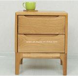Da mobília moderna Home da sala de visitas do MDF caixa de gavetas de madeira (LL-SW002)