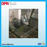La fabricación ISO9001 lámina de acrílico