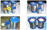304, 304L, 316, 316L Les fabricants de fils en acier inoxydable