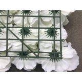 花の壁のDropbackの結婚式のホーム装飾