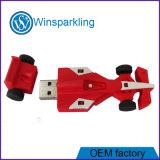 preço de fábrica de PVC da Unidade Flash USB Flash USB da máquina