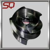 L'usinage fraisage CNC de précision en aluminium, pièces de soutien photographique