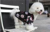 卸し売り美しく新しいデザインペット製品犬は犬の衣服の方法飼い犬のコートに塗る