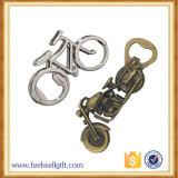 Abrelatas de botella de encargo del motor de la bici del acero inoxidable
