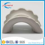 Super monturas cerámicas en planta de ácido sulfúrico