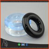 3PCS/Lot silicone Cockring 3 Ejaculation van de Vertraging van de Ringen van de Penis van Kleuren Elastisch Speelgoed van het Geslacht van de Producten van het Geslacht van de Ring van de Haan voor Mensen