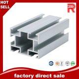 Perfis de alumínio/de alumínio da extrusão para o frame industrial