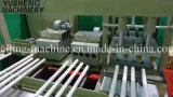 Máquina de Socketing da máquina de Belling da tubulação do PVC de dois fornos