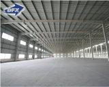 Estructura de acero de la viga de la Wold-Clase H para el edificio y la construcción