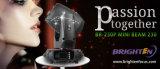 Iluminar iluminação principal movente do mini feixe de 200W 5r