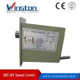 Régulateur de vitesse de moteur de contrôleur de C.C de Winston DC-51