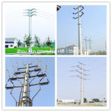 Berufsentwurfs-elektrische Übertragung und Verteilungs-Aufsatz mit Qualität