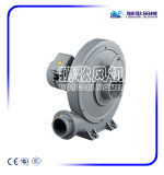 Gebläse-Ventilator Berufshersteller-beweglicher hohe Kapazitäts-Turbo-Cx-75A